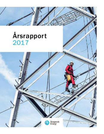 Forside årsrapport 2017
